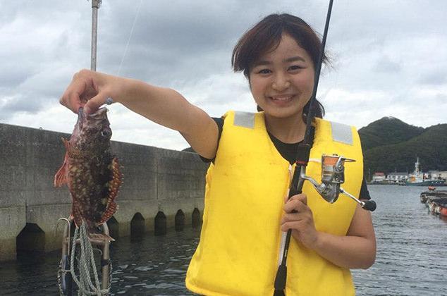 農山漁村体験をする
